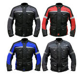 Merlin Dane Waterproof Motorcycle Jacket