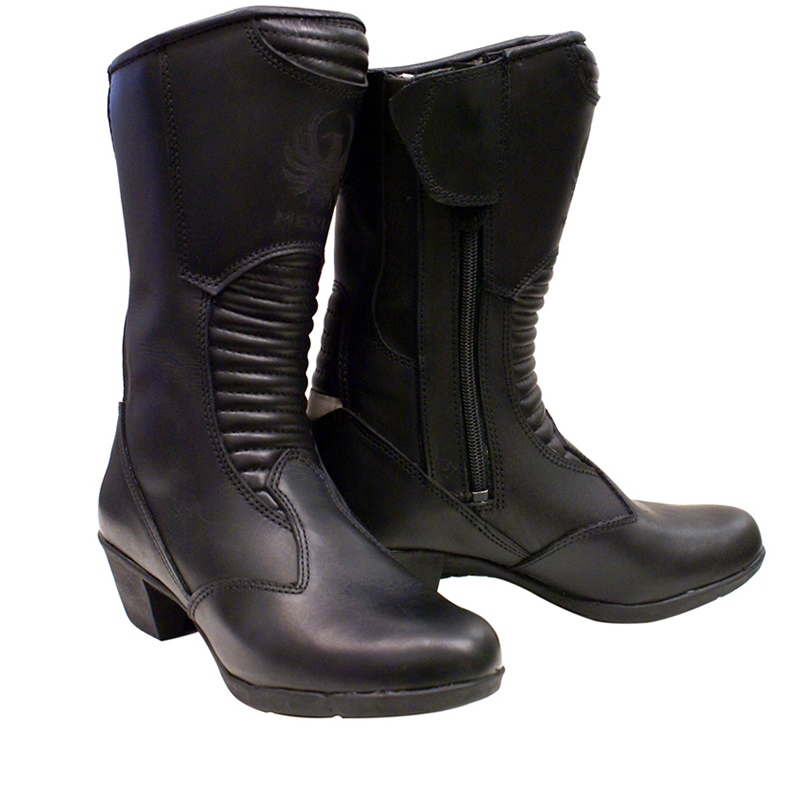 Shop womens motorcycle riding boots. We offer wide range of top quality motorcycle boots for women at lowest prices. Fast shipping. Easy returns.