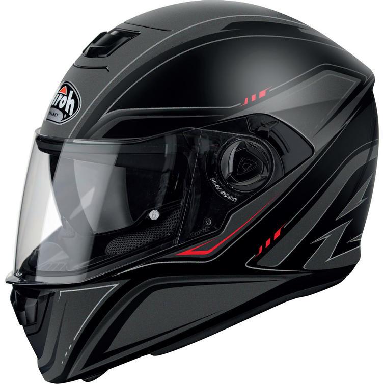 Airoh Storm Sprinter Motorcycle Helmet
