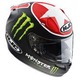 HJC R-PHA 10 Ben Spies Limited Edition Motorcycle Helmet