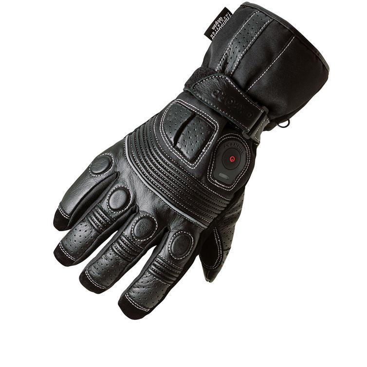 Oxford Inox Heated Motorcycle Gloves
