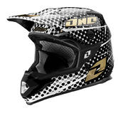 One Industries Trooper 2 Hangover Motocross Helmet