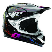 One Industries Trooper 2 Tropic Thunder Motocross Helmet