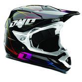 One Industries Trooper 2 Tropic Thunder Motocross Helmet