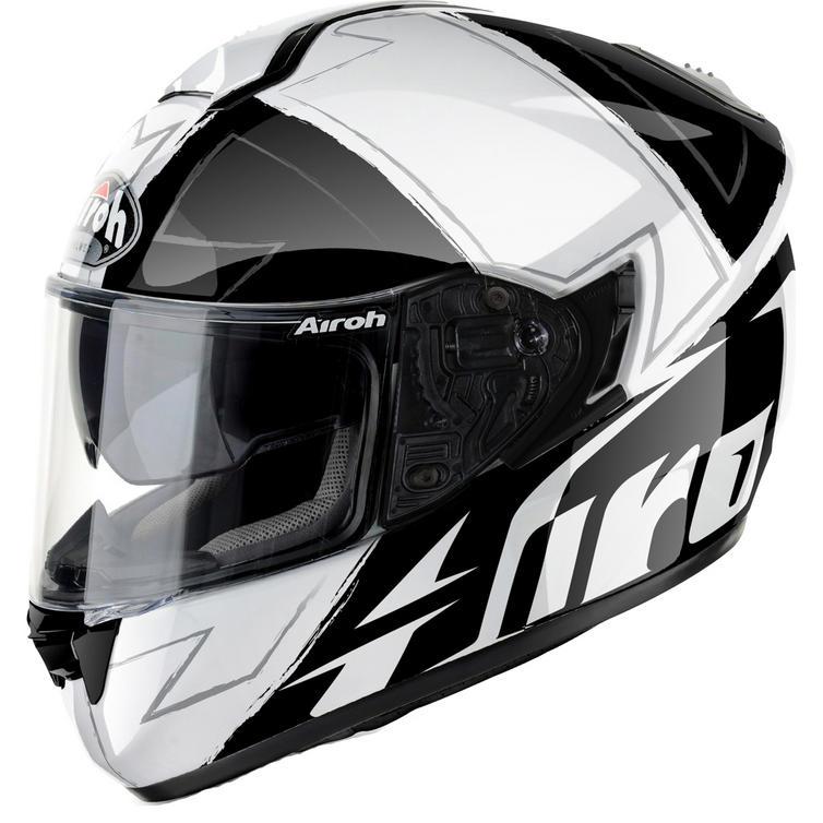 Airoh ST 701 Way Motorcycle Helmet & Visor