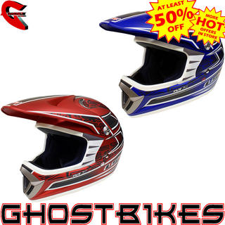 LS2 MX426 Airforce 2 Junior Motocross Helmet