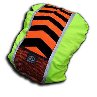 View Item Respro Hump Duotone Back Pack Cover