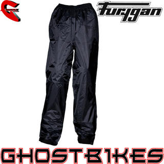 View Item Furygan Waterproof Motorcycle Rain Pants
