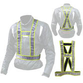 View Item Insight Hi-Vis Reflective Body Belt