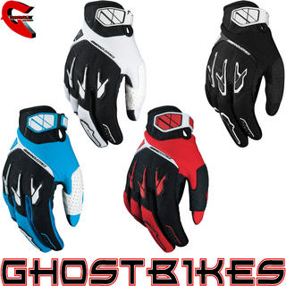 One Industries 2012 Drako Motocross Gloves