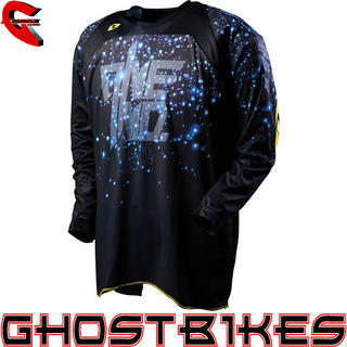 View Item One Industries 2012 Defcon Constellation Motocross Jersey