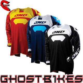 One Industries 2012 Defcon Race Motocross Jersey