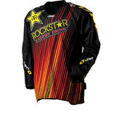 One Industries Defcon Rockstar Energy Motocross Jersey