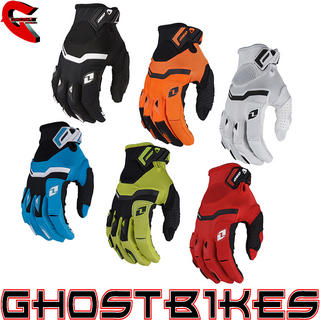 One Industries 2012 Armada Motocross Gloves