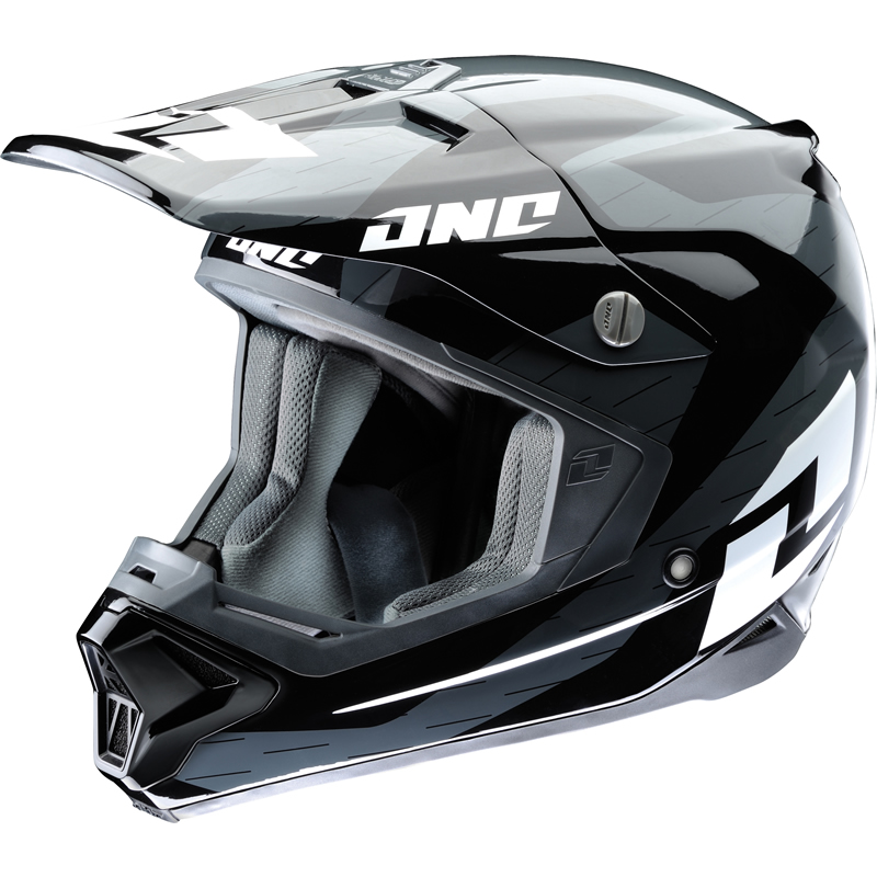 One industries helmets