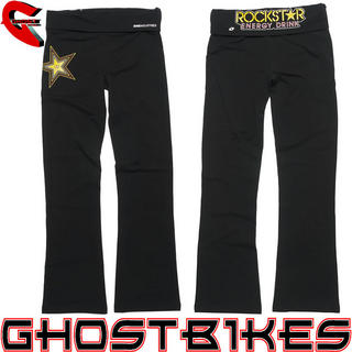 View Item One Industries Rockstar Womens Morgan Pants