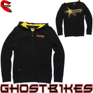 View Item One Industries Rockstar Energy Womens Eley Hoodie