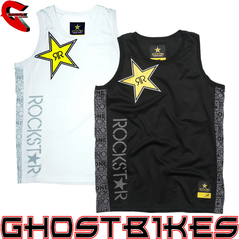 t shirt herren rmellos one industries rockstar energy lay. Black Bedroom Furniture Sets. Home Design Ideas