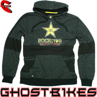 View Item One Industries Rockstar Energy Deny Hoodie