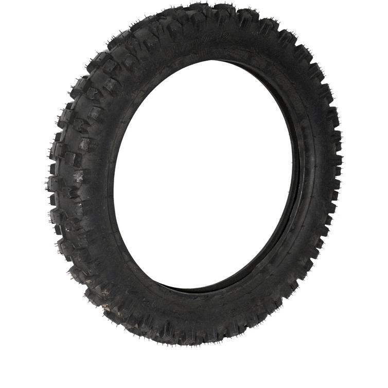 "8S2S1S 12"" Pit Bike Tyre (70-100-12)"
