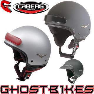View Item Caberg Freedom Open Face Motorcycle Helmet