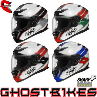 View Item Shoei XR-1100 Enigma Motorcycle Helmet
