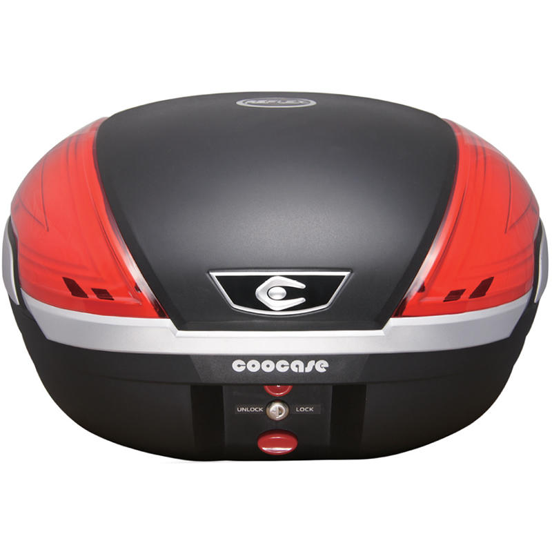 Coocase V50 Reflex Basic Topcase 50L (V50-BS) - Luggage - Ghostbikes ...