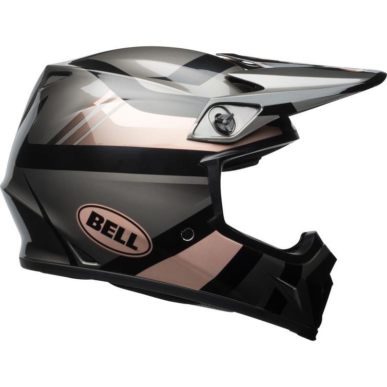 Bell MX-9 Mips Marauder Motocross Helmet