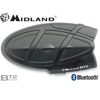 View Item Midland BT2 Intercom Bluetooth System