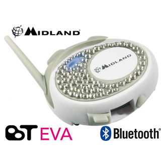 View Item Midland BT Eva Intercom Bluetooth System
