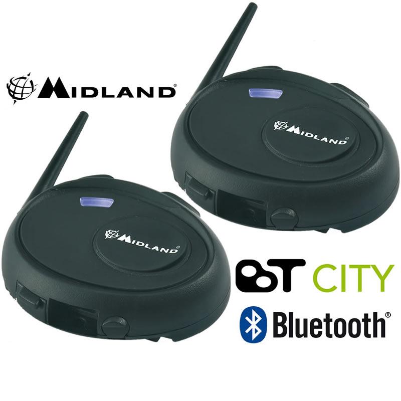 midland bt headset