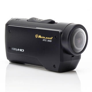 View Item Midland XTC-300 1080p HD Action Camera