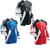 View Item Thor Phase S12 Spiral Motocross Jersey