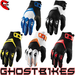 View Item Thor Deflector S12 Motocross Gloves