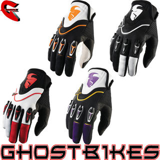 View Item Thor Flow S12 Motocross Gloves