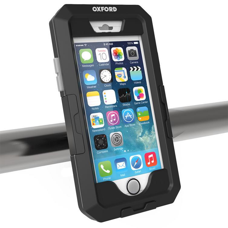 Oxford Dryphone Pro iPhone 5/5SE Phone Case