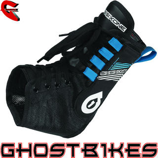 View Item SixSixOne Race Brace Pro Ankle Support