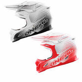 View Item Oneal 712 Flyer Motocross Helmet