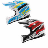 View Item Oneal 712 Holeshot Motocross Helmet