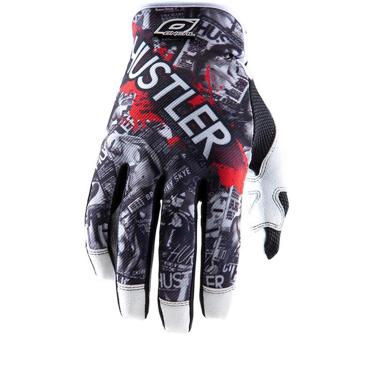 Oneal Jump 2012 Hustler Motocross Gloves