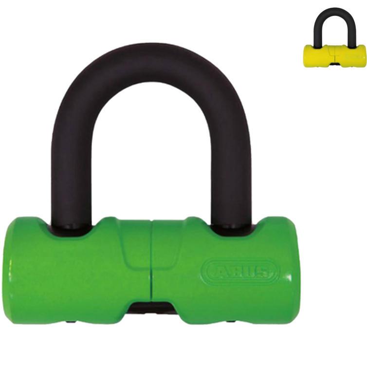 Abus 405 Shackle Lock