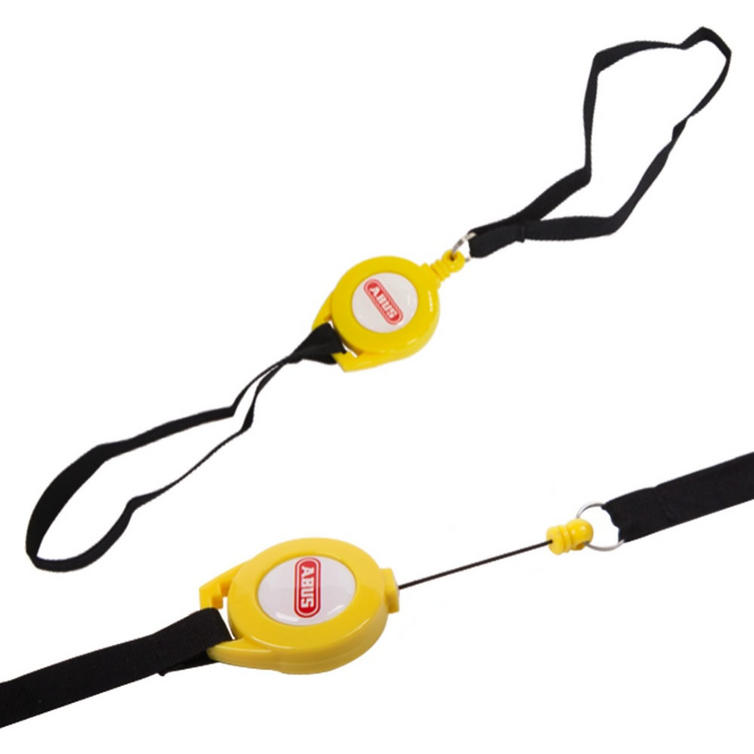 Abus Memo Roll Up Reminder Cable