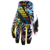 View Item Oneal Jump 2012 Villain Motocross Gloves