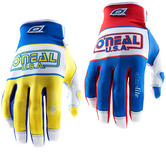 View Item Oneal Jump 2012 Ultra Lite LE 83 Motocross Gloves