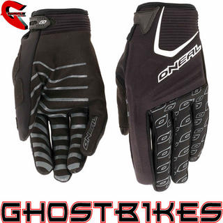 View Item Oneal Neoprene Motocross Gloves