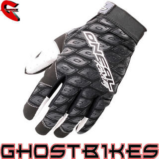 Oneal Invader Motocross Gloves