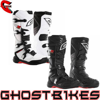 Oneal Element 3 ProFit ES Motocross Boots