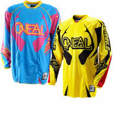 View Item Oneal Hardwear 2012 Motocross Jersey