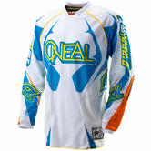 View Item Oneal Hardwear 2012 Vented Motocross Jersey