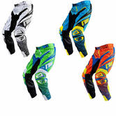 View Item Oneal Hardwear 2012 Mixxer Motocross Pants